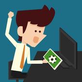 Guia Ver Futbol Online Gratis icon