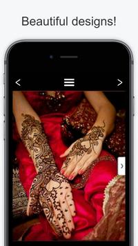 Henna Tattoo 2016 (New) apk screenshot