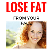 How to Lose Fat From Your Face icon
