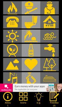 Icon Communicator poster