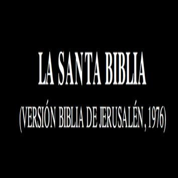La Bíblia de Jerusalén apk screenshot
