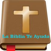 La Biblia Te Ayuda icon
