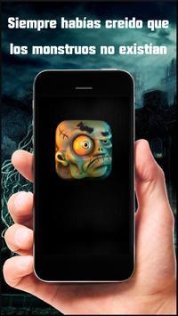 Monstruos y otros seres poster