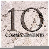 Odia Bible 10 Commandments icon