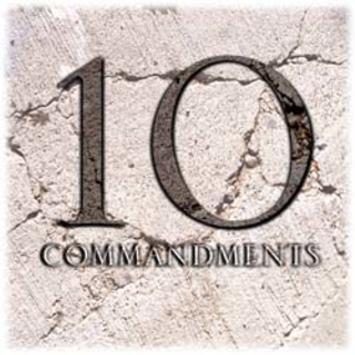 Odia Bible 10 Commandments apk screenshot
