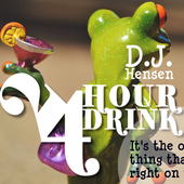 24 Hour Drink icon