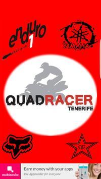 Quad Racer Tenerife apk screenshot
