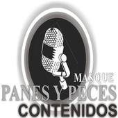 Radio Mas que Panes y Peces icon