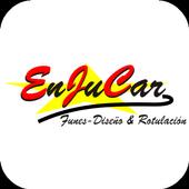 Rotulos EnJuCar icon