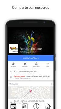 Rotulos EnJuCar apk screenshot