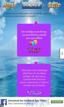 Saludos de cada día apk screenshot