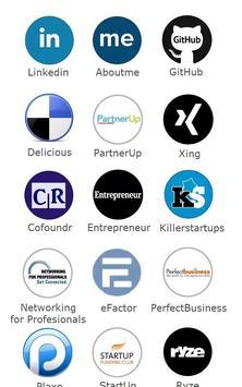 Social Networking Absolute apk screenshot