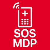 SOS Mar del Plata icon