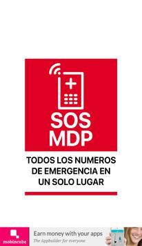 SOS Mar del Plata poster