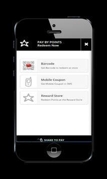 TFL Loyalty Club mLoyal App apk screenshot