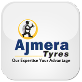 Ajmera Tyres mLoyal App icon