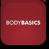 Body Basics mLoyal App icon