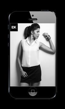 IDK mLoyal App apk screenshot