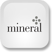 Mineral mLoyal App icon