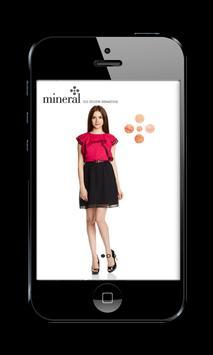 Mineral mLoyal App poster
