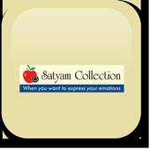 Satyam Collection mLoyal app icon