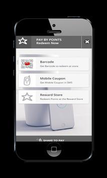 Smartlink mLoyal App apk screenshot