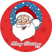 Merry Christmas SMS icon