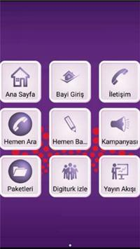 Digital Turkiye poster