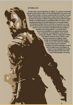Diriliş-Ertuğrul poster