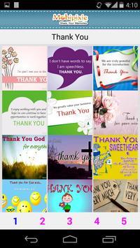 Free Greeting E-Cards App apk screenshot