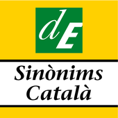 Advanced Catalan Thesaurus TR icon