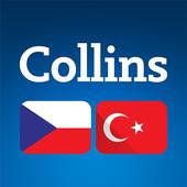 Czech<>Turkish Dictionary icon