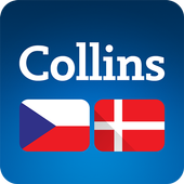 Czech<>Danish Dictionary icon