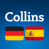 German<>Spanish Dictionary icon