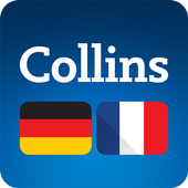 German<>French Mini Dictionary icon
