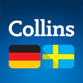 German<>Swedish Gem Dictionary icon