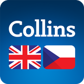 English<>Czech Mini Dictionary icon