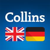 English<>German Dictionary icon