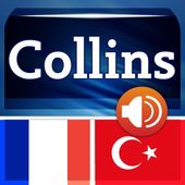 French<>Turkish Dictionary T icon