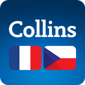 French<>Czech Gem Dictionary icon