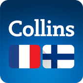 French<>Finnish Dictionary icon
