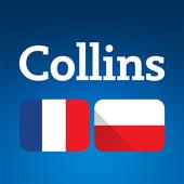 French<>Polish Dictionary icon