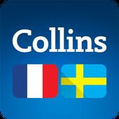 French<>Swedish Gem Dictionary icon
