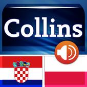 Croatian<>Polish Dictionary T icon