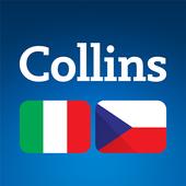 Italian<>Czech Gem Dictionary icon