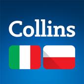 Italian<>Polish Gem Dictionary icon