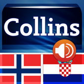 Norwegian<>Croatian Dictiona icon