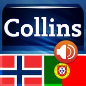 Norwegian<>Portuguese DictioTR icon