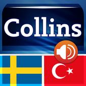 Swedish-Turkish Dictionary TR icon