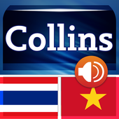 Thai<>Vietnamese Dictionary TR icon